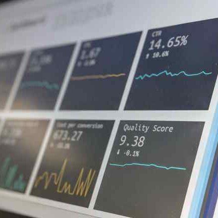 Data Analytics - position