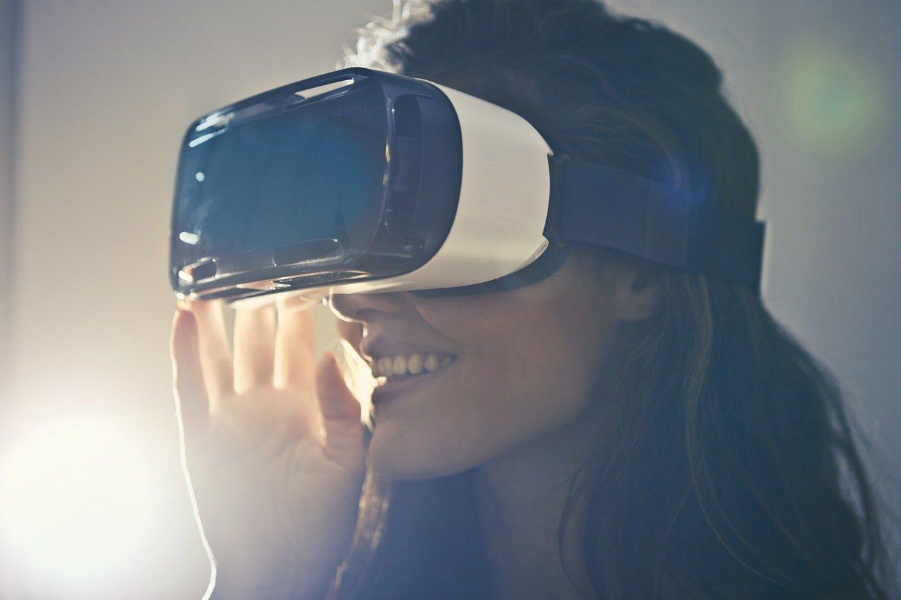 virtual reality in digital marketing